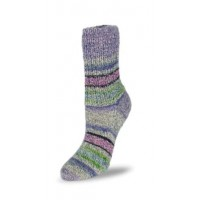 Flotte Socke - Perfect Jacquard